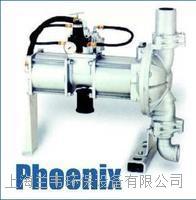 金属泵系列 Phonenix 高压
