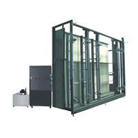 门窗三性试验机
