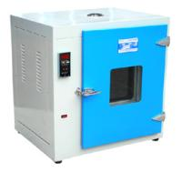 恒温电热培养箱