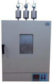 泡沫马丁耐热试验机