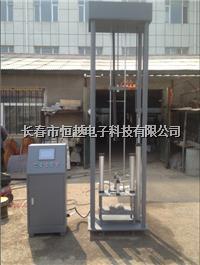 塑料管材耐冲击落锤试验机