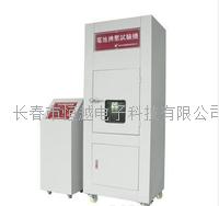 锂电池/动力电池挤压试验机