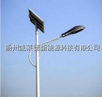 锂电池太阳能路灯厂家 TYNCJ-03