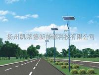 锂电池太阳能路灯 TYN-03