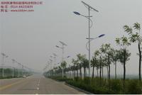 6米太阳能路灯厂家