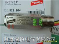 DEHN防爆型电涌保护器 DPI CD EXD 24N