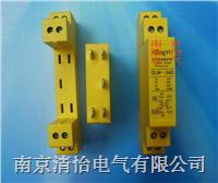 DIN导轨安装信号防雷器