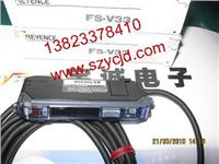 KEYENCE数字显示光纤放大器FS-V33 FS-V33P FS-V33 FS-V33P