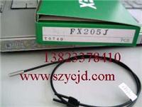 日本竹中TAKEX SEEKA光纤线传感器  FX205J