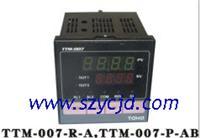东邦TOHO温度控制器 TTM-007-R-A TTM-007-P-AB