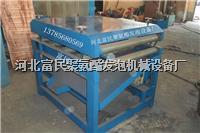 余姚A级碾压硅脂保温板设备生产线%现场施工