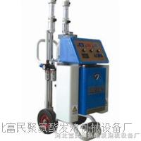 我厂生产G(Y)-8A型聚氨酯高压喷涂机  节能高产