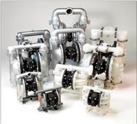 ALL-FLO奥弗气动隔膜泵介绍