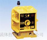米顿罗E系列电磁驱动隔膜泵