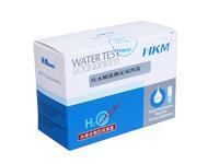 軟水硬度檢測試劑盒(0-20mg/L) 090131