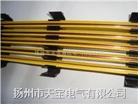 多極銅排板式滑線 HxPnR-M.C.Ω