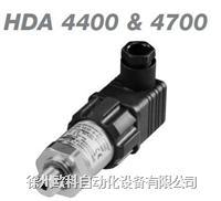 HYDAC贺德克压力传感器 HDA4400