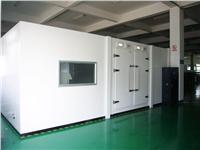 步入式试验室 GDWS-系列,DGJS-系列