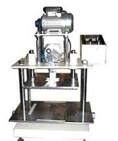 泡棉反复压缩测试仪,海绵抗疲劳测试机 HA