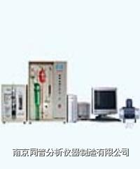 碳硫分析仪器 TP系列