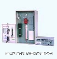 碳硫联合测定仪 TP系列
