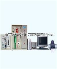 碳硫元素含量检测仪  TP-CS3L