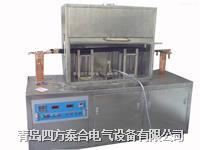 煤矿用电缆负载燃烧试验机 SDFZ-II型