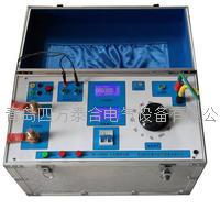 可测量时间的大电流发生器