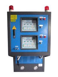鎂合金壓鑄模溫機 KDDC系列