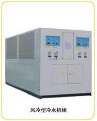 風冷冷水機 HSF系列