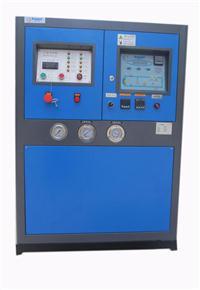 中央热水温度控制设备