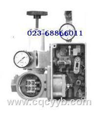手机万博官网HEP15型单作用电-气阀门定位器 HEP15, HEP15-125,HEP15-126,HEP15-125A, HEP15-126A