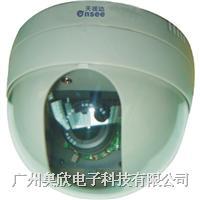 专业型网络半球型摄像机