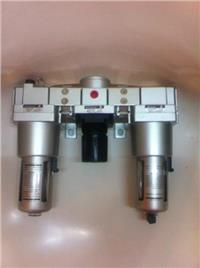 QAC5000-10三联件