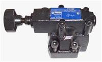 DR20-30减压阀 DR20-30先导式减压阀