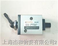 供应上海SXPC/SQW品牌XQ230421人控换向阀 XQ230621