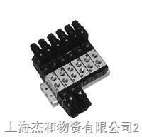 厂家直销上海新益/全伟XC100M-6F成组换向阀 XC200M-6F