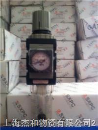 供应上海新益SXPC/全伟SQW空气过滤减压阀QPW2000-02 QPW2000-02