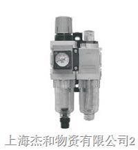 供应SXPC上海新益品牌QPC2010-02二联件 QPC2010-02