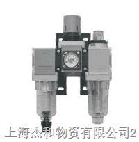 供应SXPC上海新益品牌QPC2000-02三联件 QPC2000-02