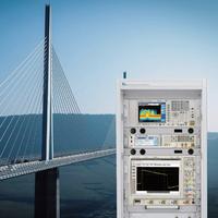 ETC物理层一致性认证系统 H4020A