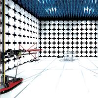 通用设备电磁兼容测试系统 H1020A