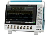 泰克5系混合信号示波器 MSO5