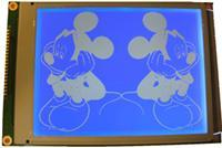 纺织机用液晶屏