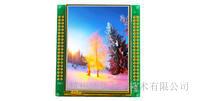 2.8寸TFT液晶屏 带触摸彩屏模块 240X320高清液晶屏