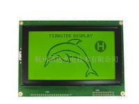 清达光电240128液晶模块代用RICH240128-01