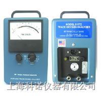 Teledyne 311TC 微量氧分析仪