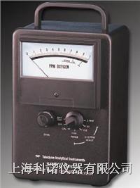 Teledyne 311TCXL 微量氧分析仪