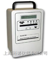 Teledyne 3110XL 微量氧分析仪