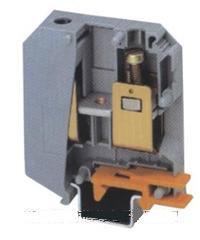 UKH50通用大电流接线端子 UKH50通用大电流接线端子